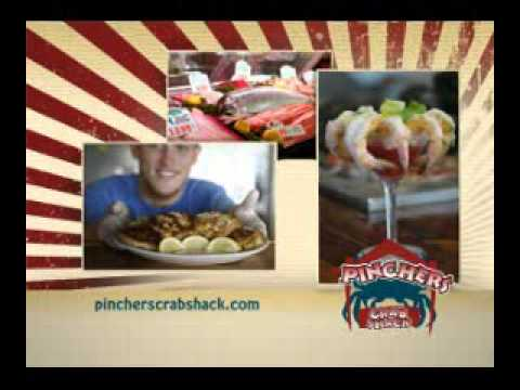 pinchers crab shack catering