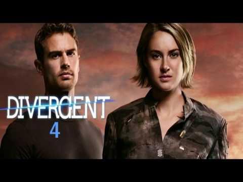 DIVERGENT 4 Teaser Trailer 2019   Movie HD720P