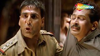 Khakee - Full Movie In 15 Mins - Amitabh Bachchan - Akshay Kumar - Aishwariya Rai