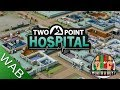 Two Point Hospital Review - Worthabuy?
