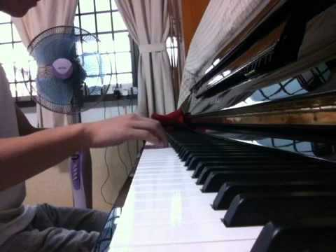Chris Medina- What Are Words Piano