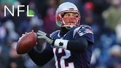 NFL - Die US-amerikanische Profiliga im American Football