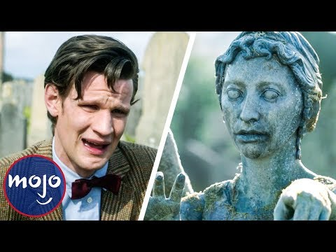 Top 10 Doctor Who Moments Even Whovians Hate