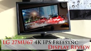lg 27 ultra hd 4k ips monitor review dazlab 36
