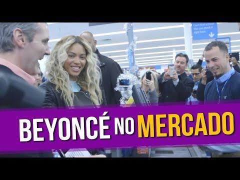Beyoncé Aterrorizando no