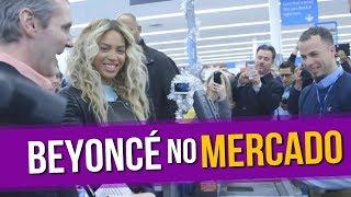 Baixar Beyoncé Aterrorizando no Mercado