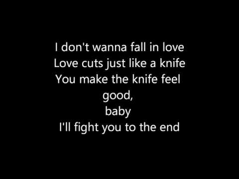 Jane Child - Don't Wanna Fall In Love (Lyrics)