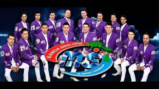 BANDA MS MIX 2016