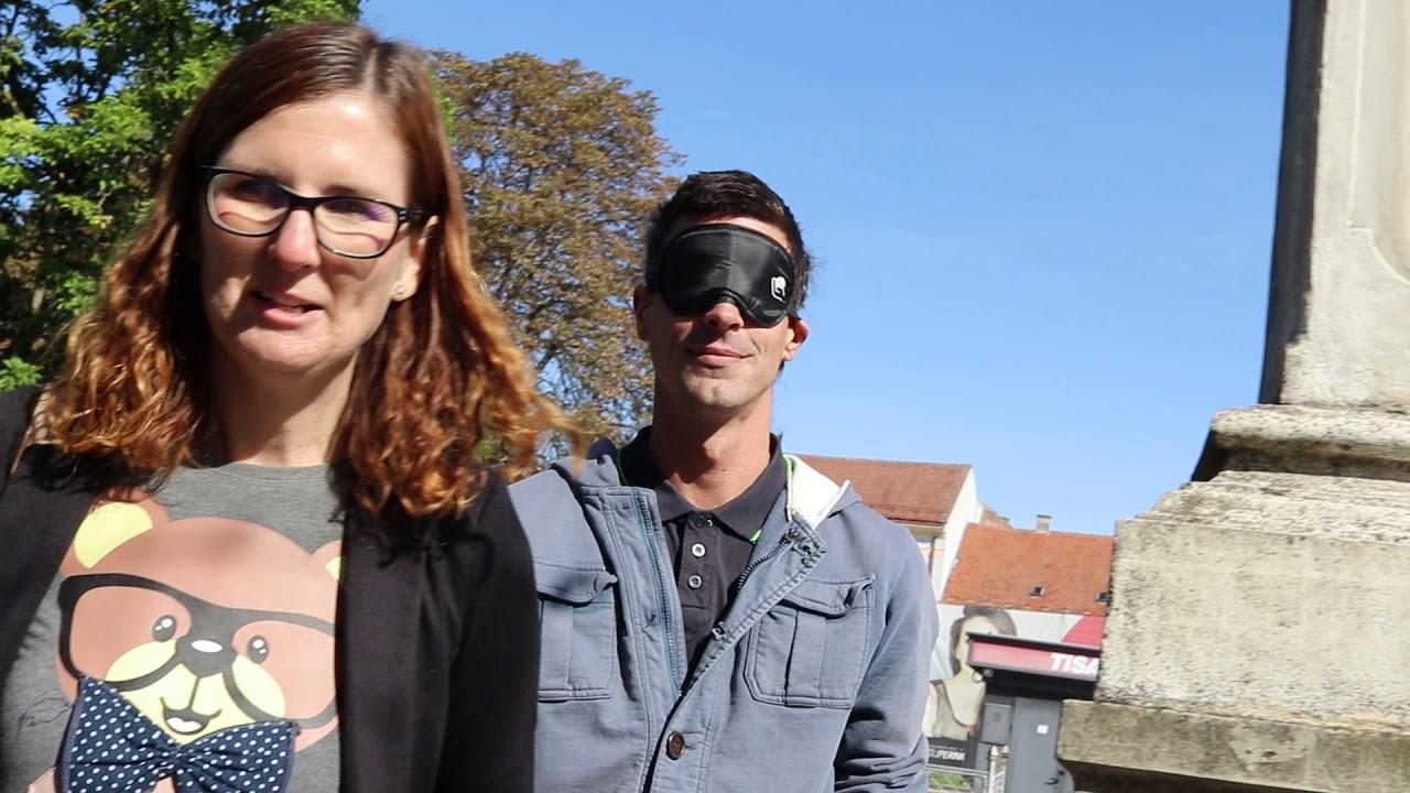 Upoznavanje slijepih mrlja