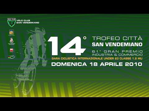 14° Trofeo Città di San Vendemiano [ Live ]