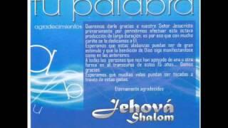 GAITA CRISTIANA JEHOVA SHALOM LUZ DIVINA.wmv