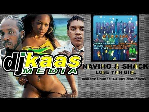 Shac & Navino - Lose Yuh Girl [High Five Riddim] Rural Production | Dancehall