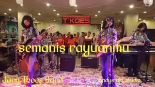 Semanis Rayuanmu By Tkoes Band