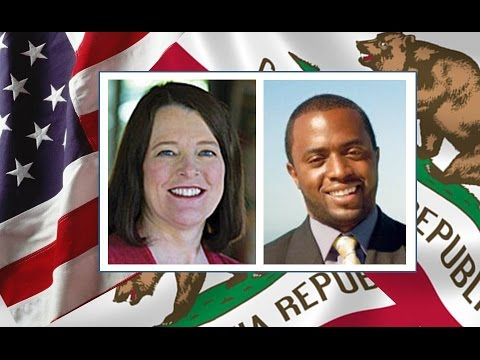 Election 2014:   California Assembly District 15