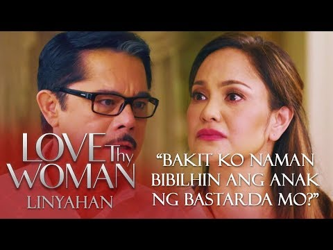 Love Thy Woman Linyahan | Episode 30