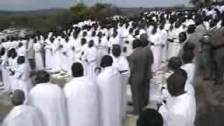 Elli Jesu, Elli Jesu, Elli Jesu - The African Apostolic Church