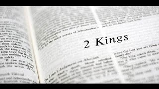 Download Video The Complete Book of 2 Kings Read Along MP3 3GP MP4