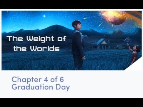 Chapters - Interactive Stories - The Weight of the Worlds Chapter 4