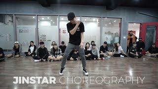 Charlie Puth - Suffer (Choreo. Jinstar)