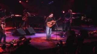 Solsbury Hill, Dave Matthews & Friends