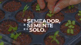 2021-01-13 - Mt. 13.1-23 - Bel. Rogério Vieira - Estudo Bíblico