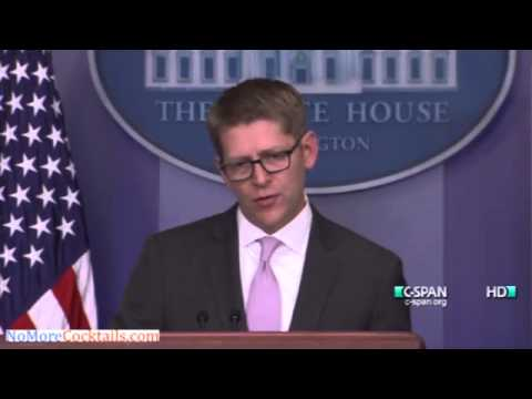 Jay Carney refuses to say if Obama still has confidence in Shinseki