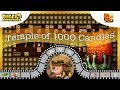 [~Dragon of Fire~] #2 Temple of 1000 Candles - Diggy's Adventure