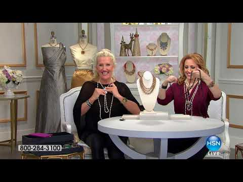 HSN | Heidi Daus Fashion Jewelry 11.16.2017 - 02 PM