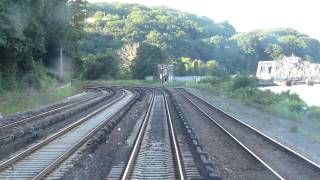 MNRR Hudson Line Tarrytown to 125th EXPRESS