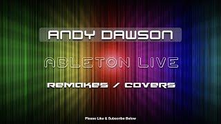 Liam Payne - Ft. J Balvin - Familiar - Ableton Live Remake / Cover