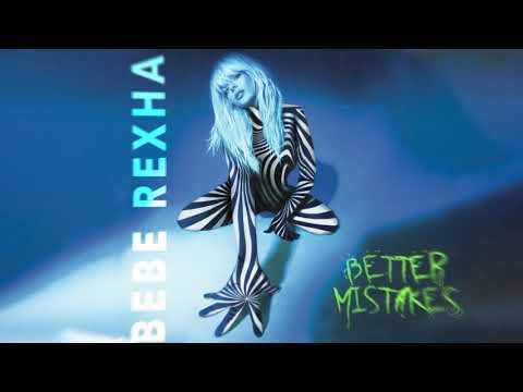 Bebe Rexha - Amore mp3 ke stažení