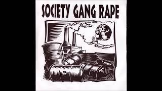 Society Gang Rape  -  Fuck Chirac!  (1996)