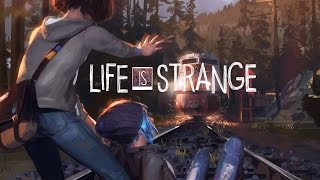 Life is Strange Episode 2 Out of Time : Part 5 (A Junky