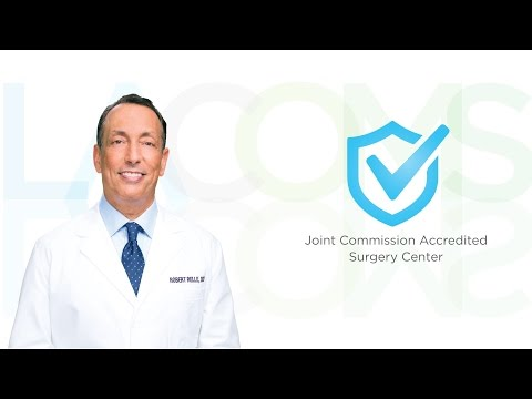 Joint Commission Accredited Surgery Center | Los Angeles Center for Oral & Maxillofacial Surgery