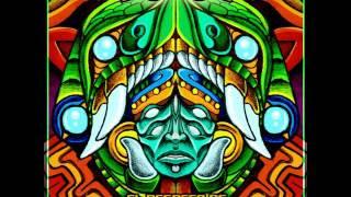 Acid Green & Manifest - Que Están Fumando?