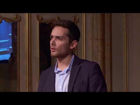 YouTube Downloader: la storia del fondatore | Andrea Giarrizzo | TEDxSiena