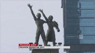 Segudang Masalah Jakarta Menanti Calon Pemimpin