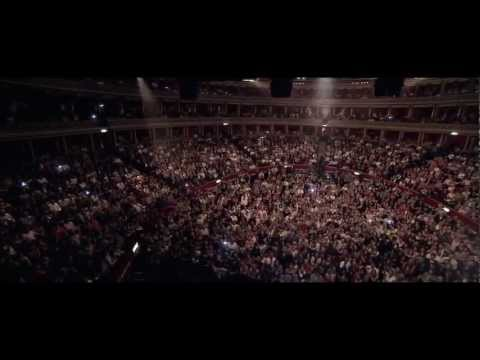 Adele - Someone Like You ( Live at The Royal Albert Hall ) NEW SONG