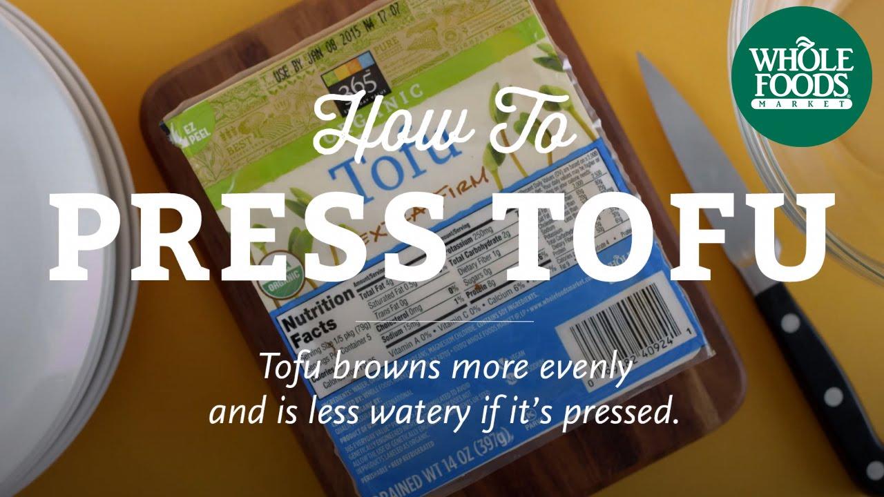 Tasty Ways to Enjoy Tofu   Whole Foods Market