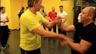 Emin BOZTEPE | Chi Sao Training - 05