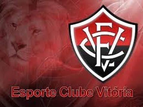 Esporte Clube Vitória (Hino Oficial) - YouTube fdba201cd5219