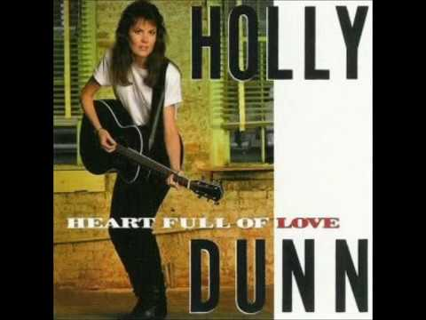 Holly Dunn - Temporary Loss Of Memory