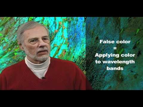 Remote Sensing: What is Multispectral Mapping?