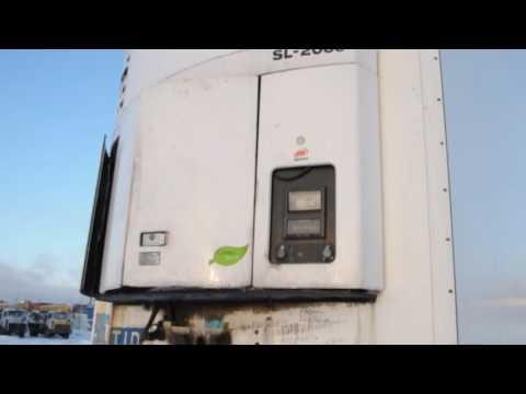 видео: Заводим termoking sl-200 schmitz sko 24 (2007)
