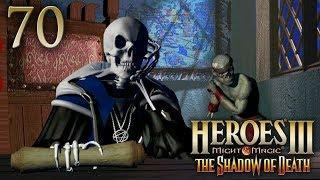 POTĘŻNA MELODIA? [#70] Heroes 3: Cień Śmierci