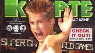 Meet 19 Year-Old UFC Rising Star Sage Northcutt