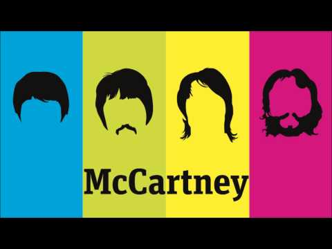Paul McCartney - Uncle Albert/Admiral Halsey