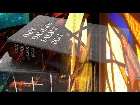 Salme 414 - Den Mægtige finder vi ikke † ★