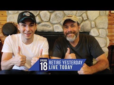 5 MONEY CONVERSATIONS EVERY COUPLE SHOULD HAVE BEFORE THEY RETIRE | RETIRE YESTERDAY LIVE TODAY 18