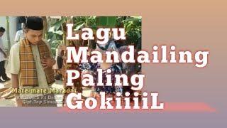 Lagu Mandailing Paling Gokil Top Simamora